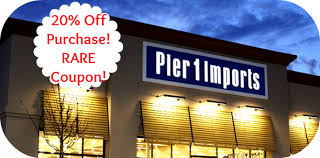 pier one imports black friday rare pier one imports coupon save 20 coupon karma
