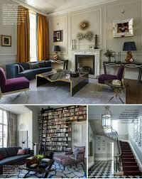 elle decor interior design by patricia sanchiz blanca fabre my