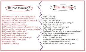 after marriage quotes marriage poems for husband before and after marriage