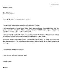 awesome cover letter examples for students with no experience