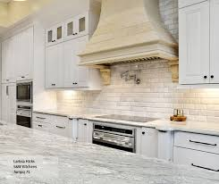 Traditional Kitchens With White Cabinets