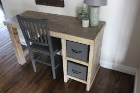 Easy Home Furniture by Easy Home Office Desk Buildsomething Com