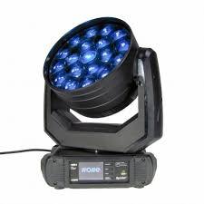 robe robin spiider etl led moving lights on usedlighting