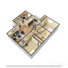 different floor plans two bedroom floor plans newport apartments