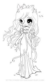 cute anime coloring pages part 7 anime chibi coloring pages