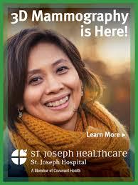 mri guided biopsy breast st joseph healthcare regional breast care center and bone