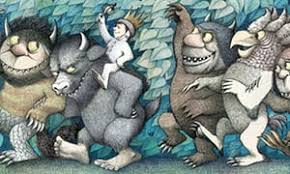 where the wild things are bedroom 10 wild facts about maurice sendak s where the wild things are