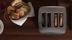 Coolest Toasters Oxo U0027s Motorized Toasters The Coolest Things Since Sliced Bread