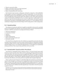 chapter 2 key concepts sustainable airport construction