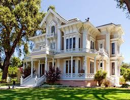 cabinetry alternative for a california victorian mansion