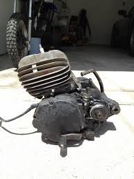 1981 yz 60 engine rebuild help