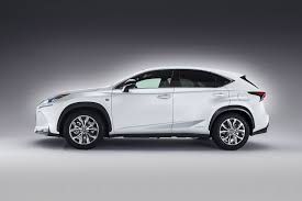 lexus nx standard features 2014 lexus nx price and specs