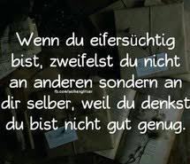 eifersucht sprüche deutsche sprüche images on favim