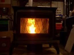 Heritage Soapstone Wood Stove Hearthstone Heritage Pellet Burning Youtube