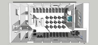 bild architects paris nail spa u2013 bentonville ar