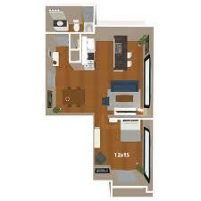 Loft Apartment Floor Plan Bank And Boston Lofts Apartments Denver Co Available Apartments