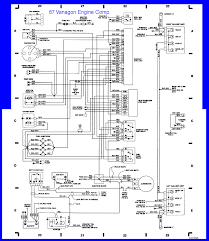 1984 dt466 alternator wiring diagram dt466 oil pump u2022 sewacar co