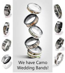 realtree wedding bands 48 best country wedding rings images on camo wedding