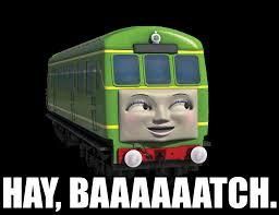 Sassy Meme - the return of the sassy feeble diesel meme by rose supreme on