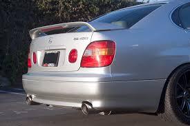 lexus gs300 exhaust ws2 muffler 1998 2005 lexus gs300 400 430
