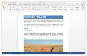 first look microsoft office 2016 for mac doesn u0027t feel like an