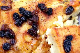 cuisine simple 67 simple no fuss bread and butter pudding grownups zealand