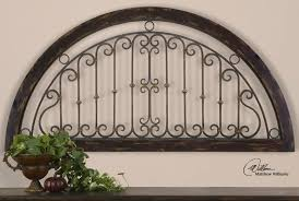 home design rustic wood and metal wall art victorian medium