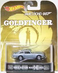 james bond goldfinger 1963 aston martin db5