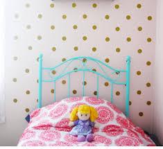 online get cheap metallic wall stickers aliexpress com alibaba gold set diypolka dot wall decal sticker peel and stick metallic gold polka dot wall