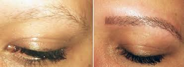 eyeliner tattoo five dock eyebrow tattoo aftercare cost removal celebs makeup beauty