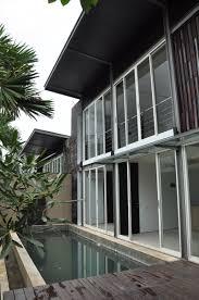 rumah dijual baru modern style house semer kerobokan