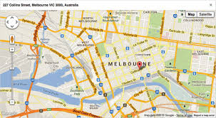 Goo Map 5 Things Gis Professionals Need To Know About Web Mapping Ee