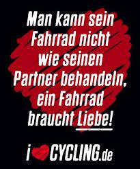 sprüche fahrrad 64 best ilovecycling de sprüche images on bicycle and