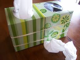 box of tissue paper 19 great ideas for empty tissue boxes