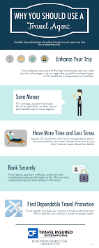 why use a travel agent images Infographic why you should use a travel agent png