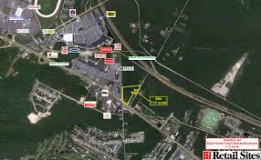 Hamilton Nj Map 4173 4181 Black Horse Pike In Hamilton Nj Retailsites Net