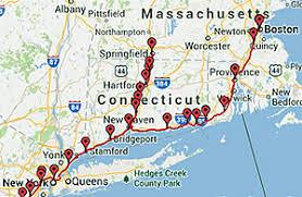 amtrak map usa amtrak trains in
