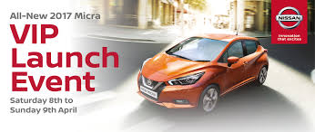 nissan micra new launch the all new nissan micra launch event letchworth hertfordshire