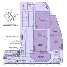 gift shop floor plan corporate event the poughkeepsie grand hotel and conference center