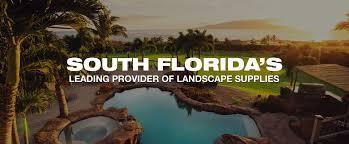 landscape lighting south florida landworks depot landscape supply mulch sod soil rock
