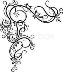 decorative scrolls stock clipart panda free clipart images