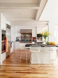 Open Plan Kitchen Flooring Ideas Best 25 Hickory Flooring Ideas On Pinterest Hickory Wood Floors