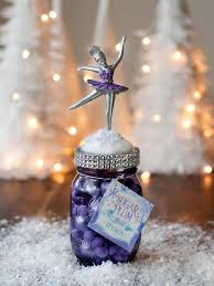 christmas gift ideas in mason jars decorating and design blog hgtv christmas gift ideas in mason jars decorating and design blog hgtv diy sugar plum fairy jar home