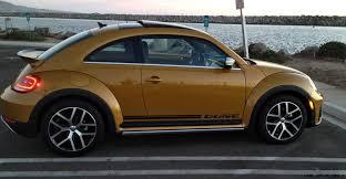 2016 volkswagen beetle dune review 2016 vw beetle dune road test review by ben lewis