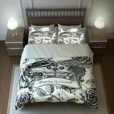 music themed queen comforter duvet cover music duvet cover sheet bedding set music duvet cover