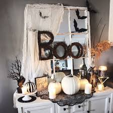 the glam farmhouse blog halloween fall decor the glam farmhouse