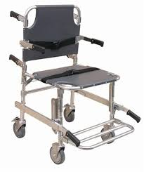 allgear emergency stair chair emergency wheelchair stretcher for