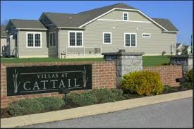 villas at cattail hanover pa 55places retirement communities