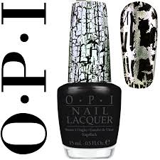 nail lacquer black shatter 15ml