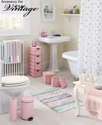 Vintage Bathroom Accessories Vintage Bathroom Style Decor Dream Home Pinterest Vintage